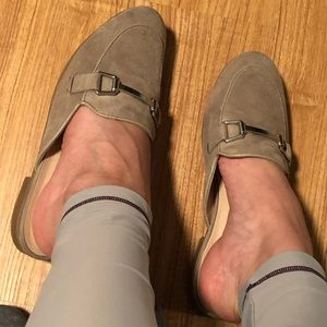 Lulus Mule Loafer